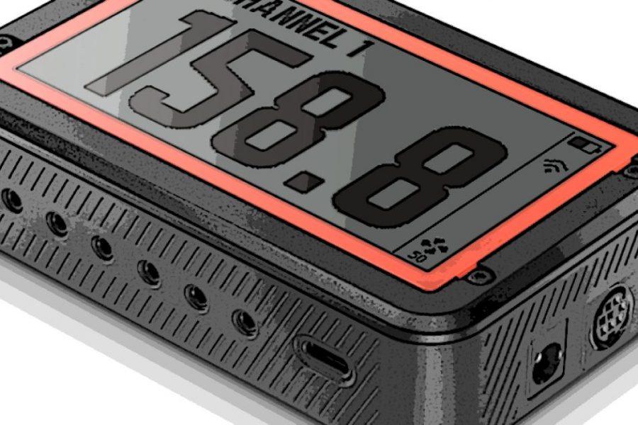 Fireboard 2 Thermometer Comparison