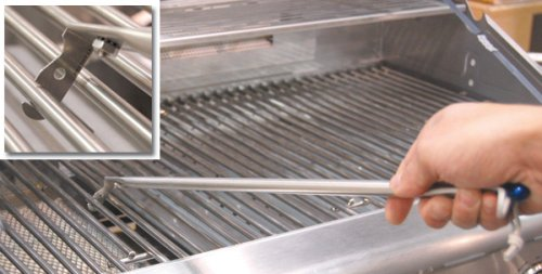 GrillFloss Ultimate Grill Cleaning Tool