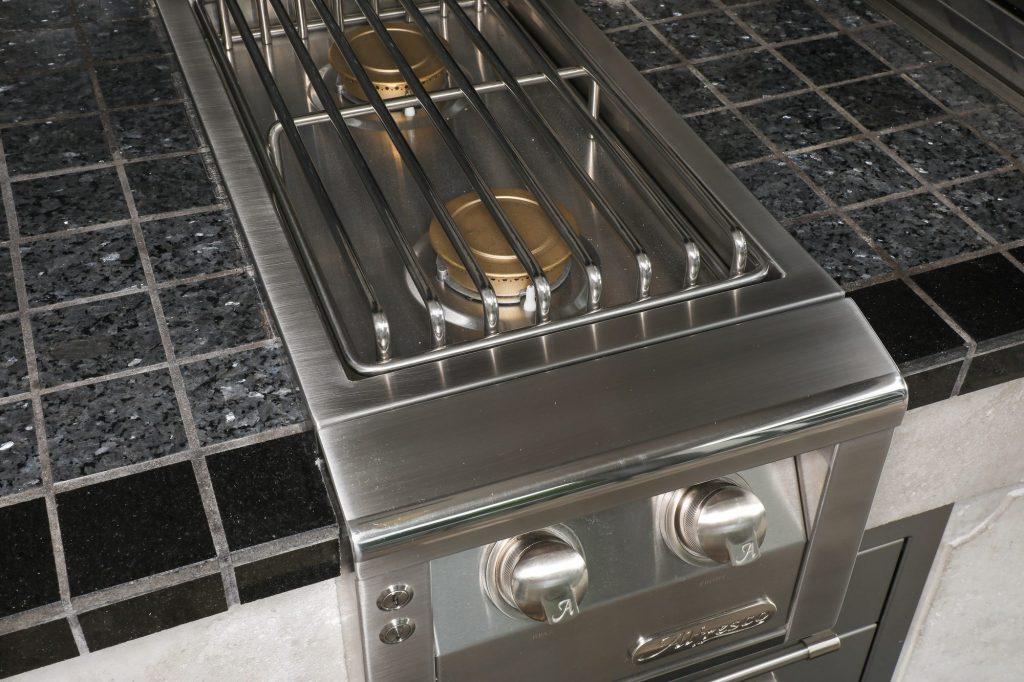 alfresco side burner replacement