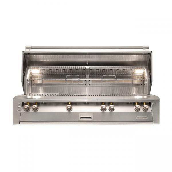 Alfresco Grills 56 Inch ALXE Built-In Gas Grill
