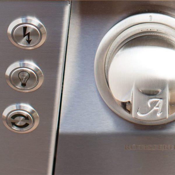 alfresco grills knobs