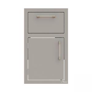 alfresco grills door drawer combo