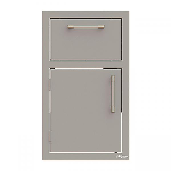 Alfresco Grills Door Paper Towel Holder Combo