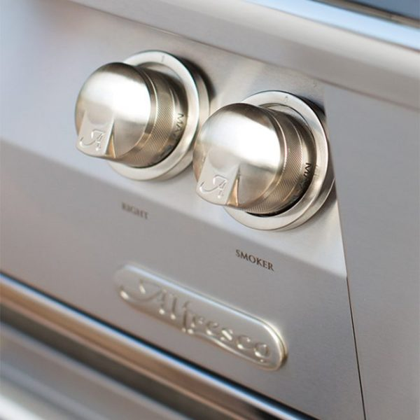 alfresco grills control knobs