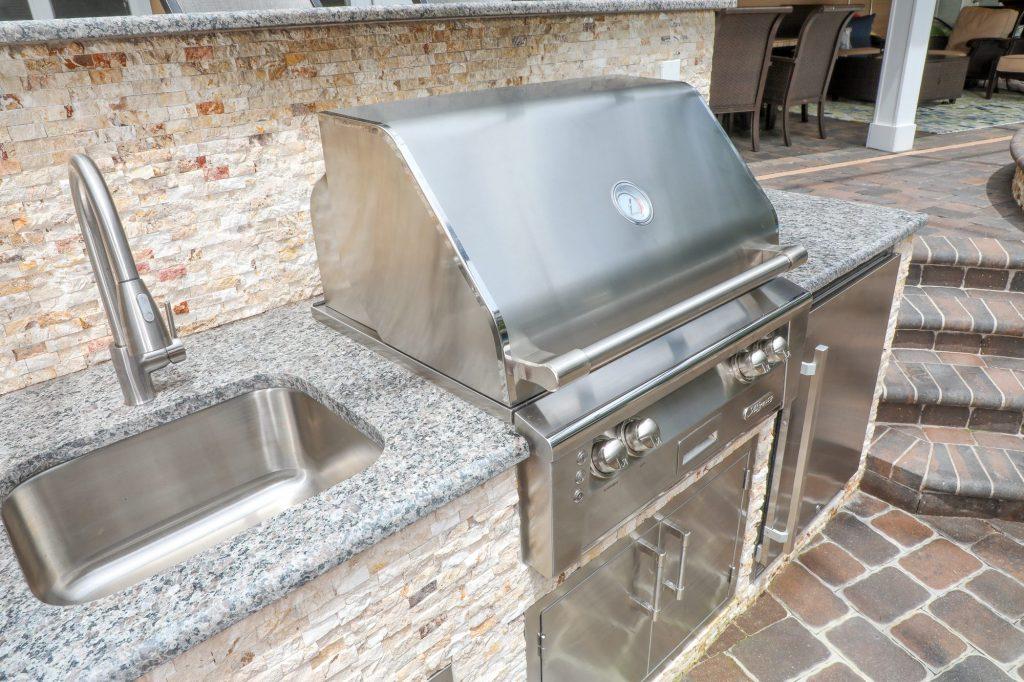 Just Grillin Outdoor Living Outdoor Kitchen
