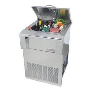 alfresco grills versa chill refrigerator