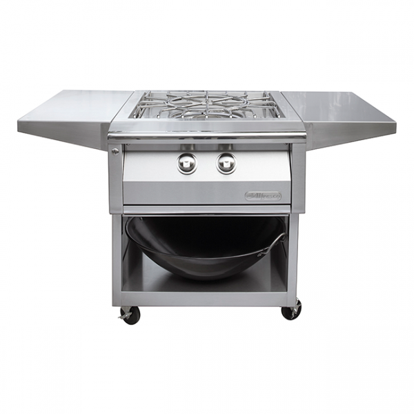 alfresco grills versa power cooker