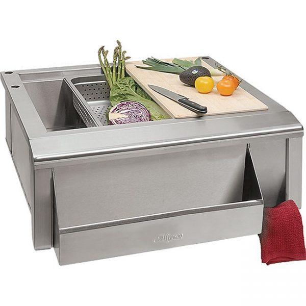alfresco grills versa sink