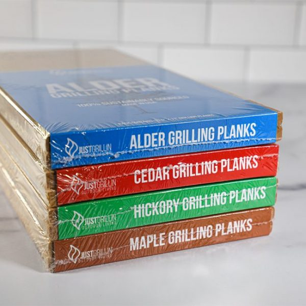 Wood Grilling Planks