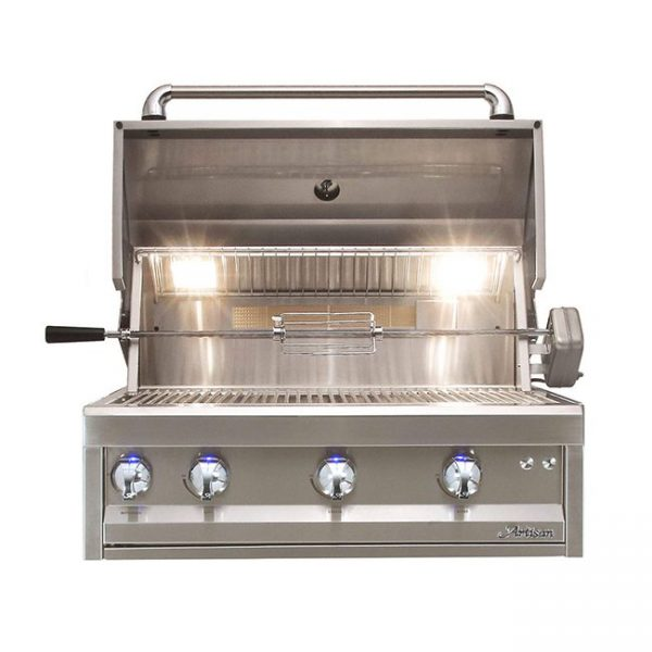 "artisan grills 32"" professional gas grill"