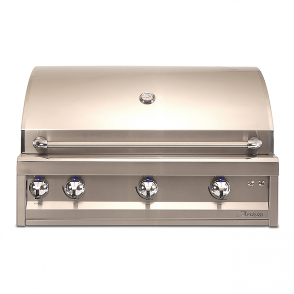 "artisan grills 36"" professional gas grill"