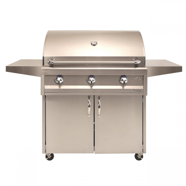 """artisan grills 36"""" american eagle grill"""