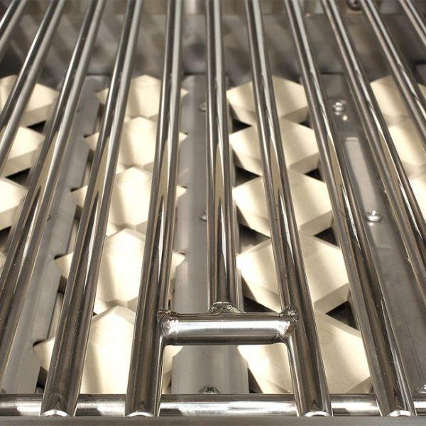 artisan grills electro polished grates