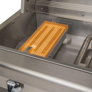 artisan grills infrared sear burner