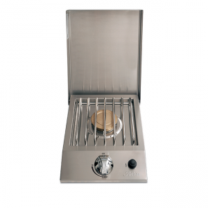 artisan grills side burner