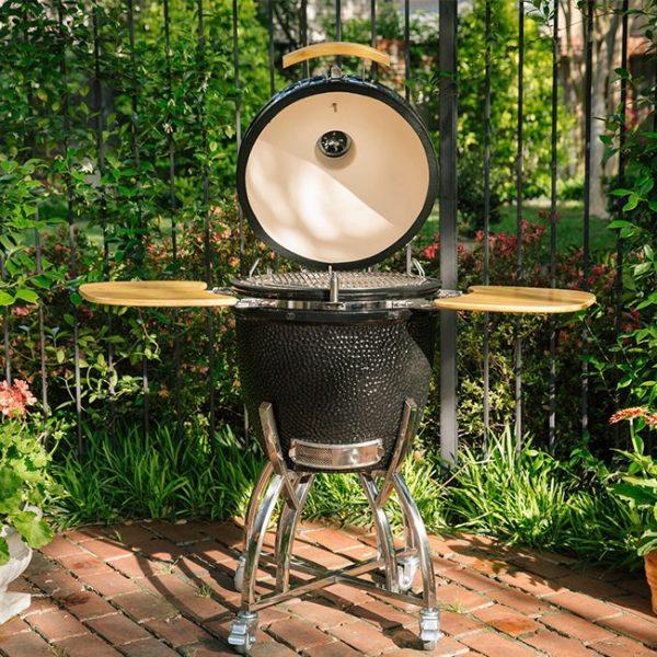Coyote Outdoor Living Asado Ceramic Kamado Grill