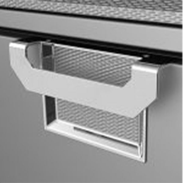 Aspire By Hestan Gas Grill Cart Handles and Color Inserts