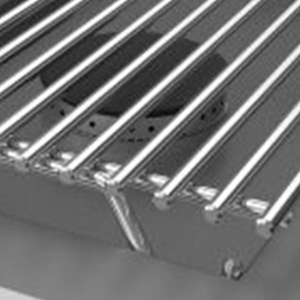 Aspire By Hestan Side Burner Stainless Steel Rod Grate