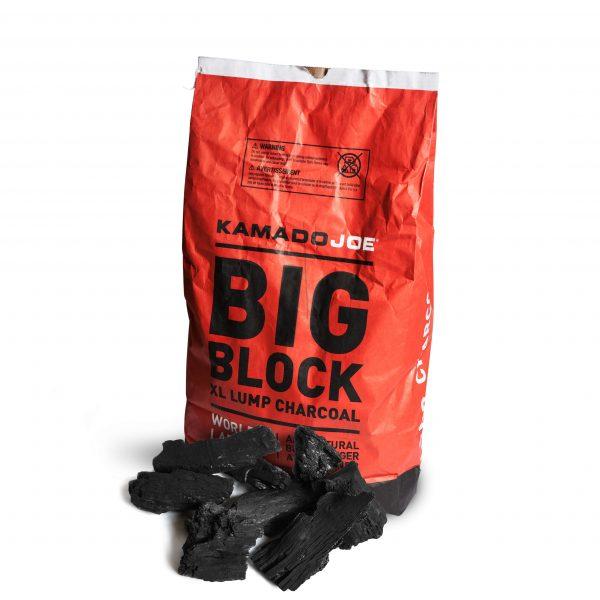 Kamado Joe Big Block Charcoal