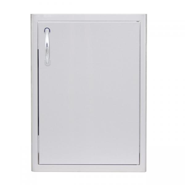 Blaze 18 Inch Single Access Door Right Hinge