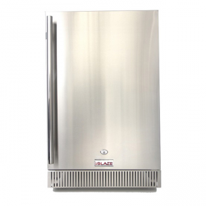 Blaze 20-Inch Outdoor Rated Compact Refrigerator