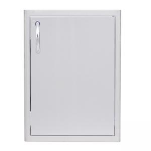 Blaze 21 Inch Single Access Door Right Hinge