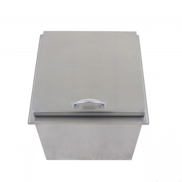 Blaze 22 Inch Ice Bin Cooler and Wine Chiller