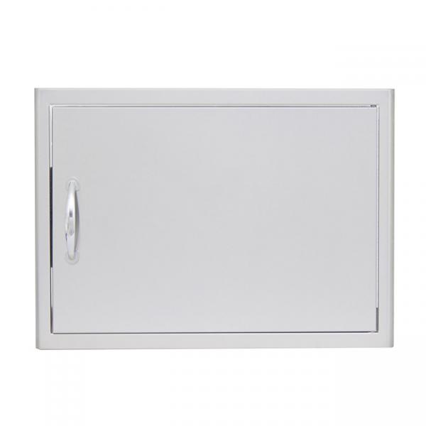blaze 28 inch single access door right hinge