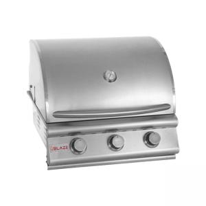 Blaze 3-burner gas grill