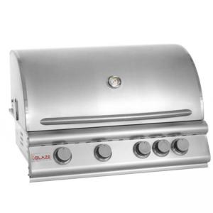 blaze 32 inch 4-burner gas grill