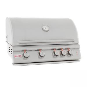 blaze 32 inch 4 burner LTE gas grill