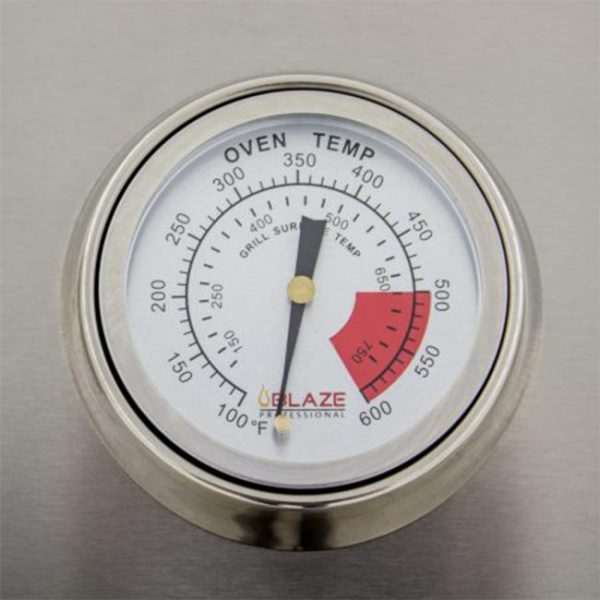 balze grills professional thermometer