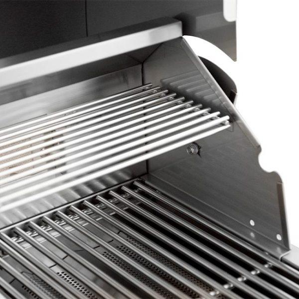 blaze grills warming rack