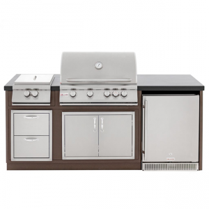 blaze grills outdoor kitchen island