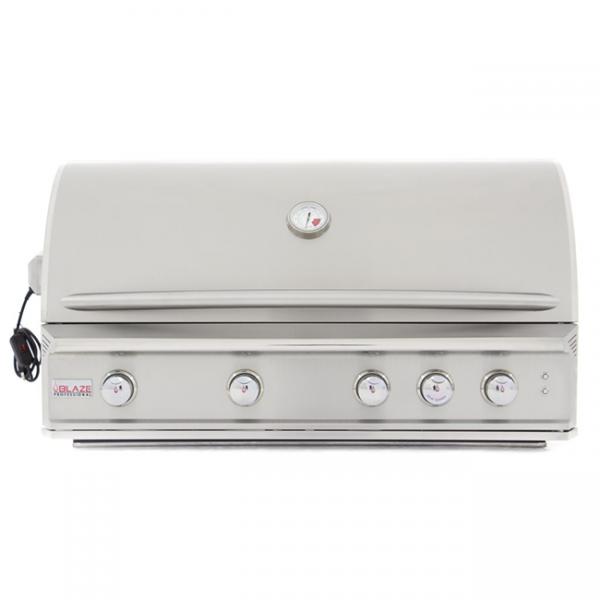 blaze professional 44 inch 4-burner gas grill