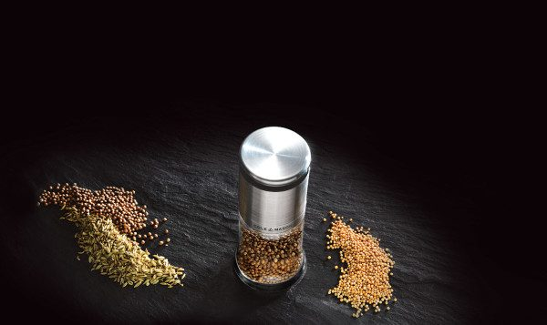 Cole & Mason Herb and Spice Mill
