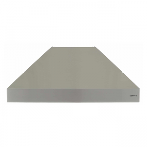 Coyote Stainless Steel Outdoor Vent Hood With Internal 1200 CFM Blower Motor