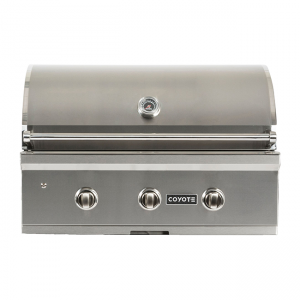 Coyote Outdoor Living 34 Inch C-Series Gas Grill