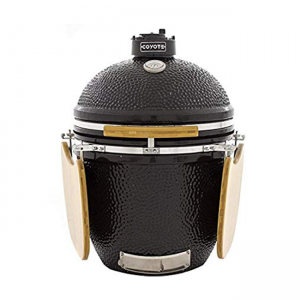 Coyote Outdoor Living Asado Ceramic Kamado Grill