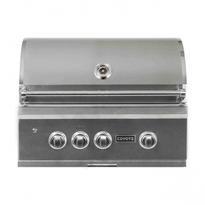Coyote Outdoor Living 30-Inch 3 Burner S-Series Gas Grill