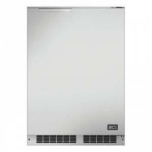 DCS 24-Inch Outdoor Refrigerator Right Hinge