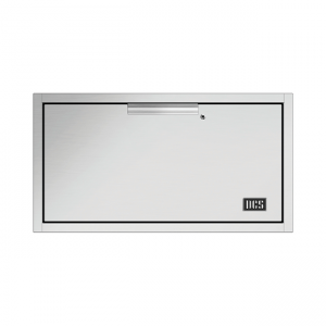 DCS Grills 30-Inch Outdoor Warming Drawer