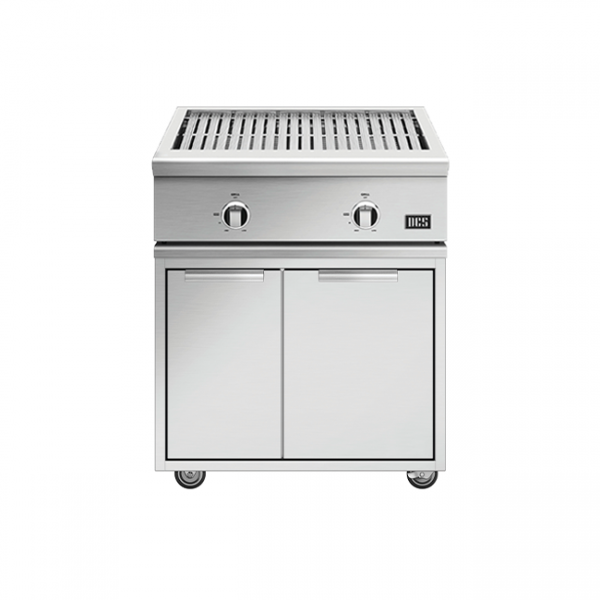 DCS Grills Series 9 30-Inch All Grill Cart Gas Grill