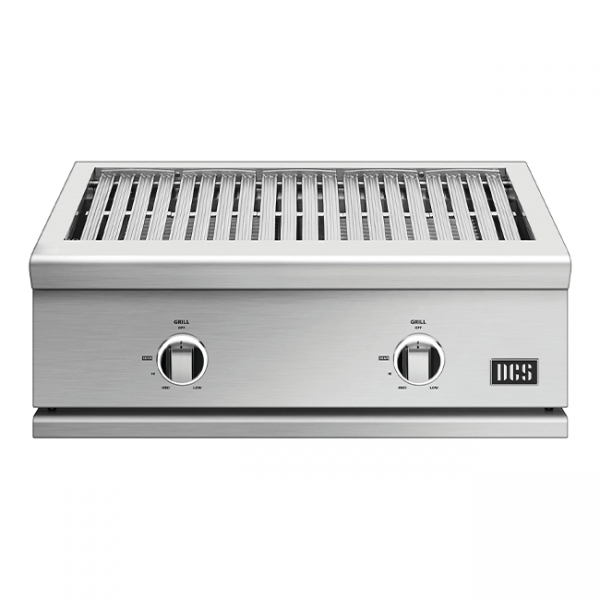 DCS Grills Series 9 30-Inch All Grill Built-In Gas Grill