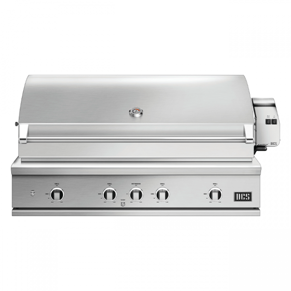 DCS 48-Inch Series 9 Built-In Gas Grill