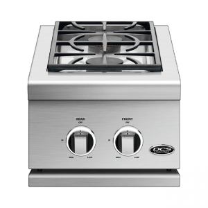 DCS Grills 14-Inch Series 9 Double Side Burner