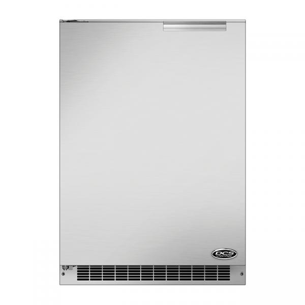 dcs grills outdoor refrigerator