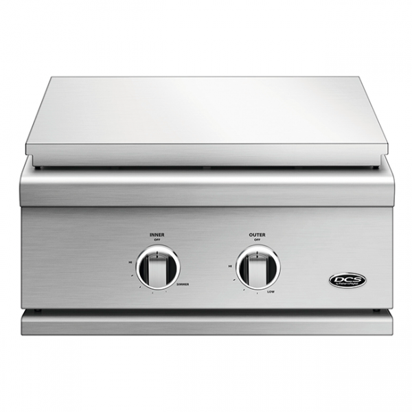 DCS Grills 24-Inch Series 9 Power Burner