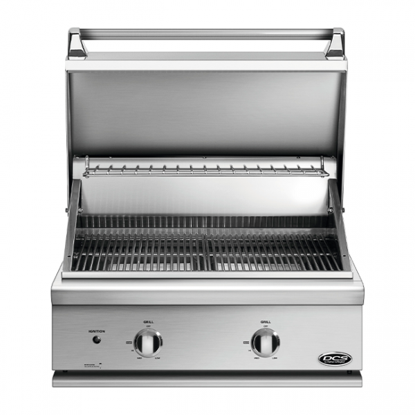 DCS Grills 30 inch grill