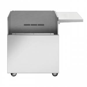 DCS Grills 30-Inch CSS Grill Cart With Single Door